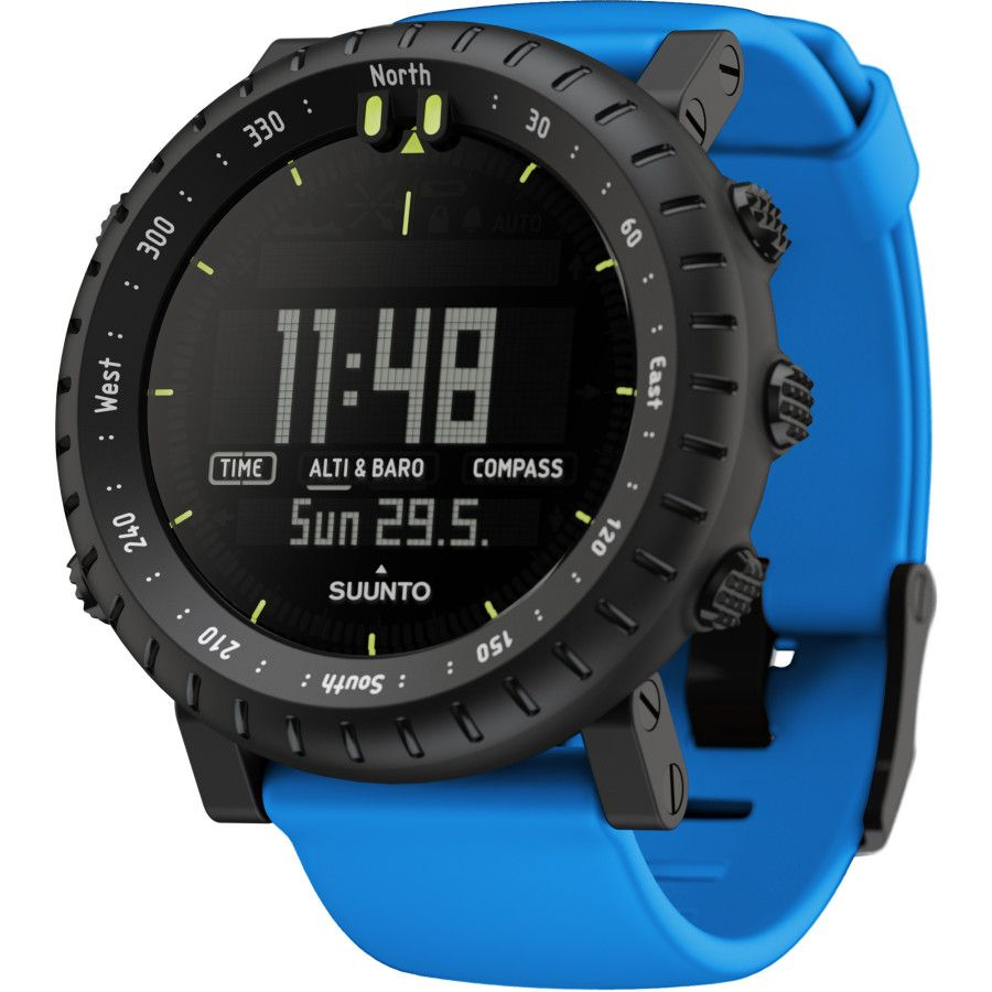 Suunto Core Altimeter Watch Suunto core, Outdoor watch