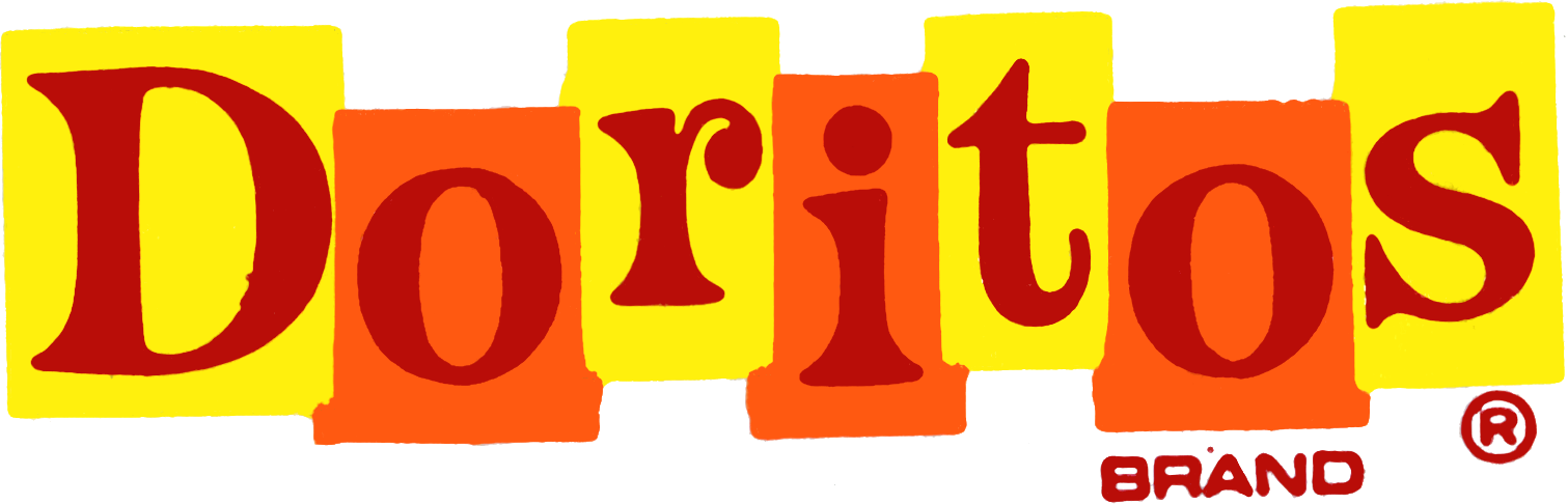 Doritos Vintage Logo Doritos Logos