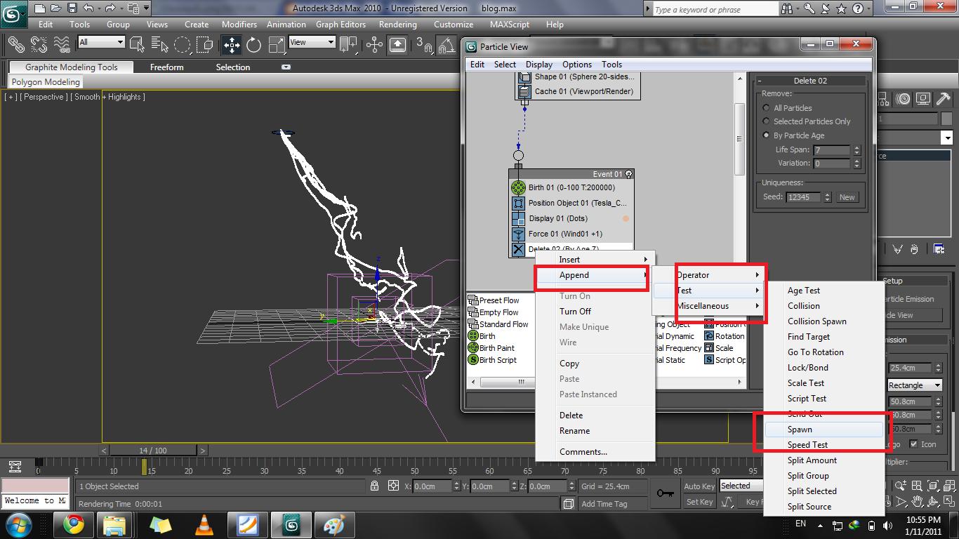 3ds Max Tutorials   Realistic 3D ModelingLightingRendering Tutorials Lightning Bolt Effect & 3ds Max Tutorials   Realistic 3D ModelingLightingRendering ... azcodes.com