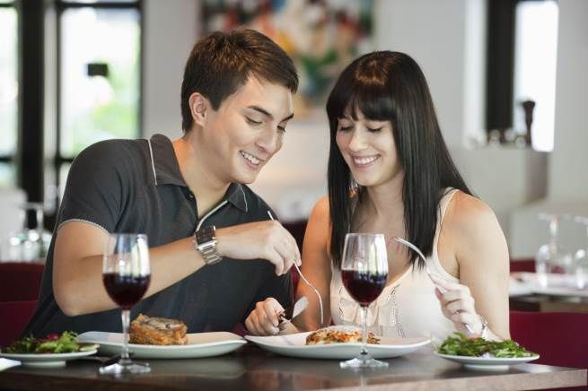 Dating tips for girls first date