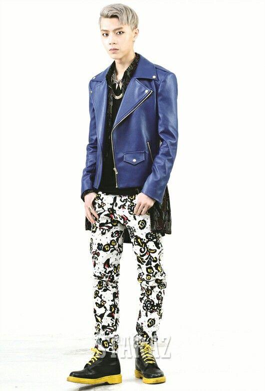 Myname Junq Born In South Korea In 1993 Fashion Kpop Kpop Kpop Idol Famous