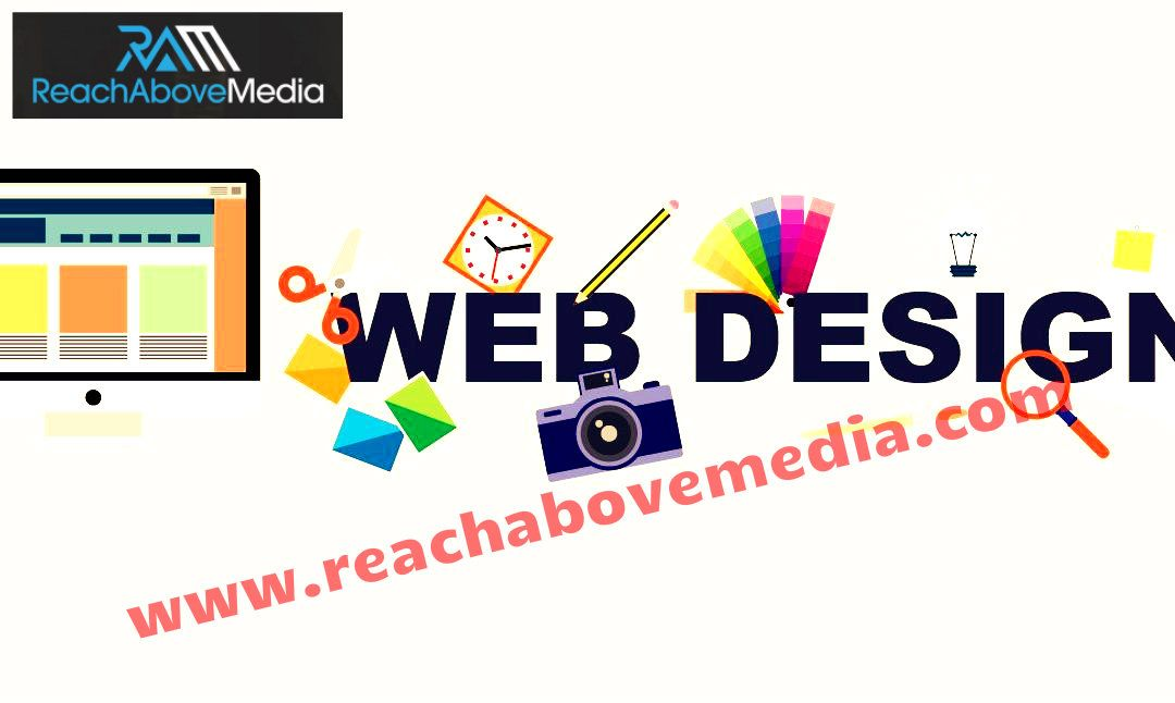 Are You Searching For Web Design Companies In New York Then Reach Above Media Is A Great Choice Who Work Well Affordable Web Design Website Design Web Design