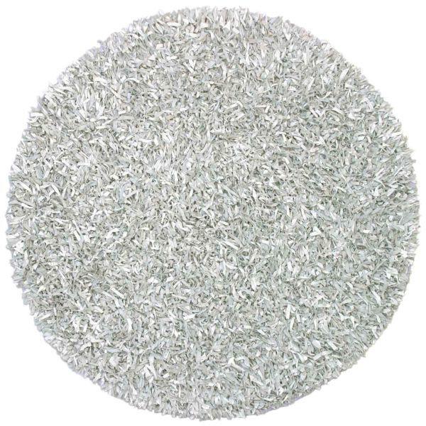 IXI Thalassa Premium Leather Grey Rug