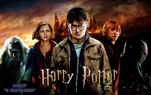 Harry Potter Wallpapers Hd Characters Harry Potter Images Harry Potter Harry Potter Wallpaper Full hd harry potter wallpaper