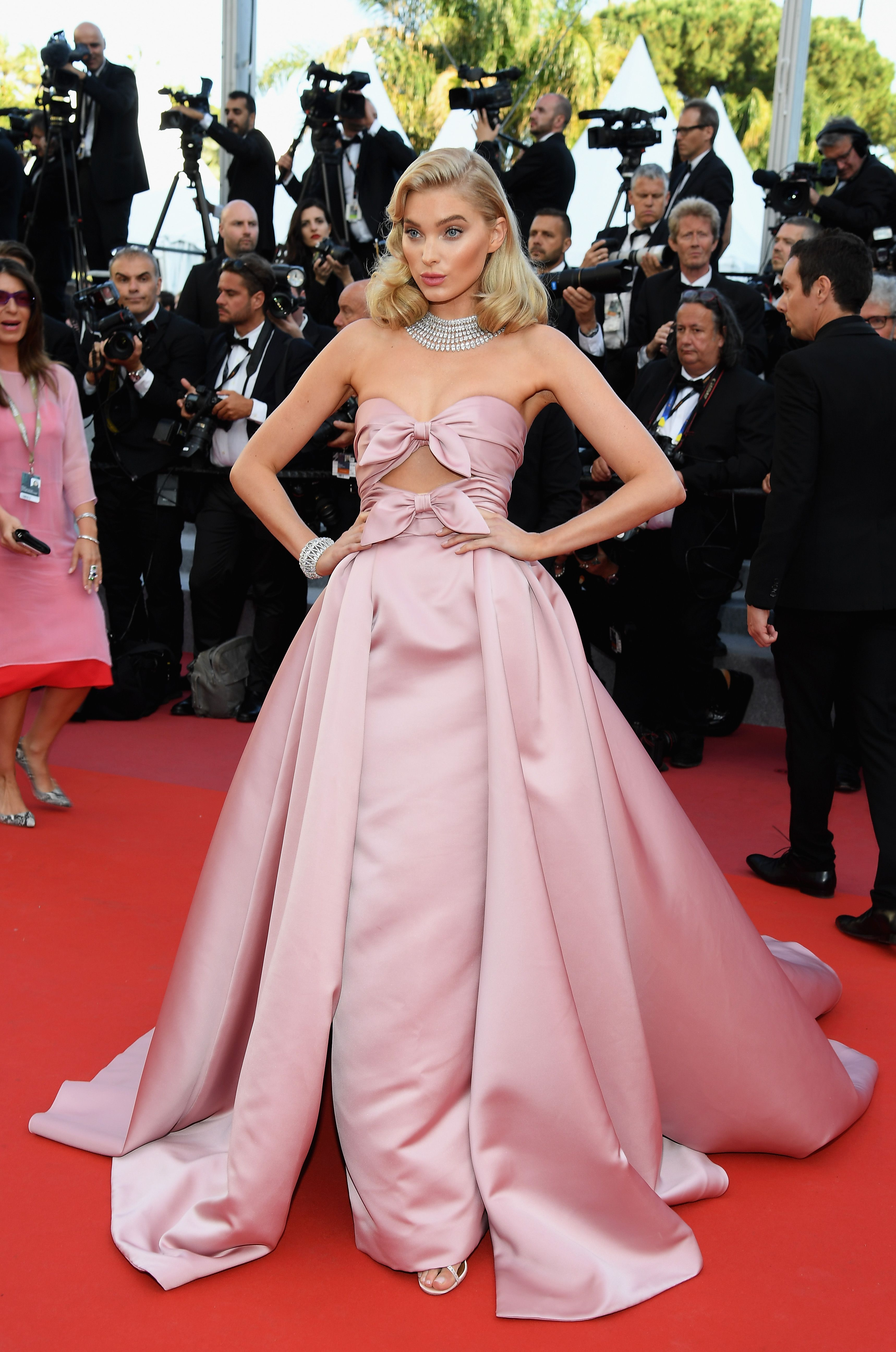 Dreamy: The 33 Most Gorgeous Cannes Looks of All Time recommend