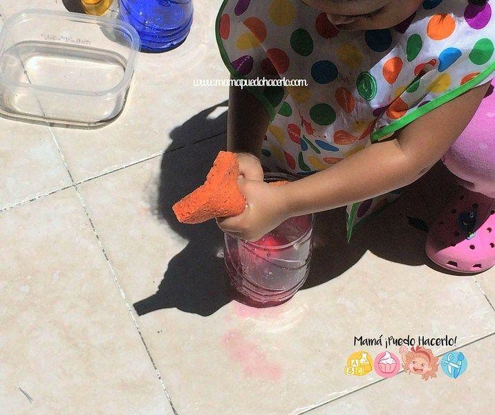 Motricidad Fina: 10 Actividades Fáciles - Mamá ¡Puedo Hacerlo!