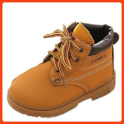 check out a929a ca27e Für 1-6 Jahre alten Jungen Schuhe,Amlaiworld Baby Art Martin ...
