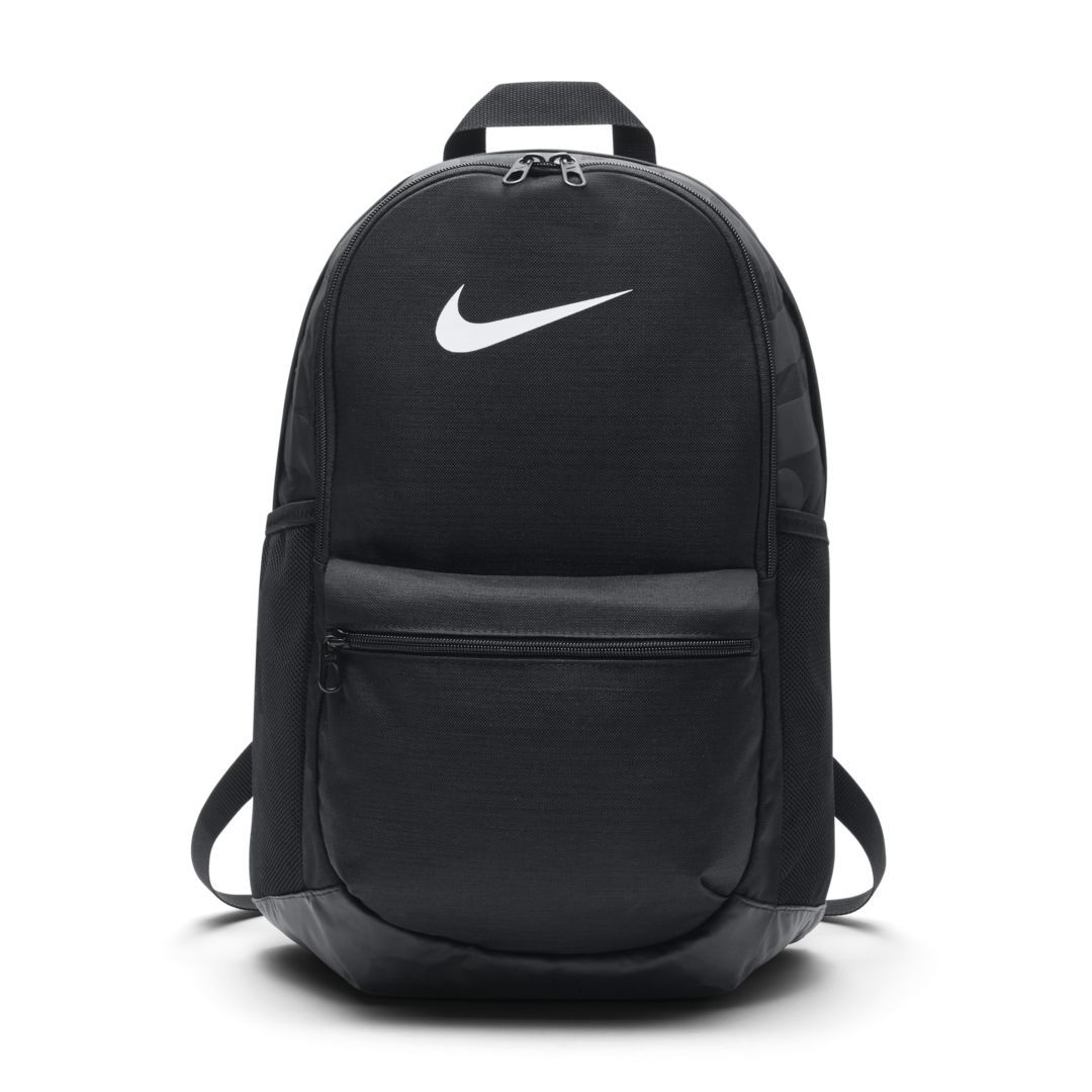 f333a55d6a27 Nike Brasilia (Medium) Training Backpack Size ONE SIZE (Black) in ...