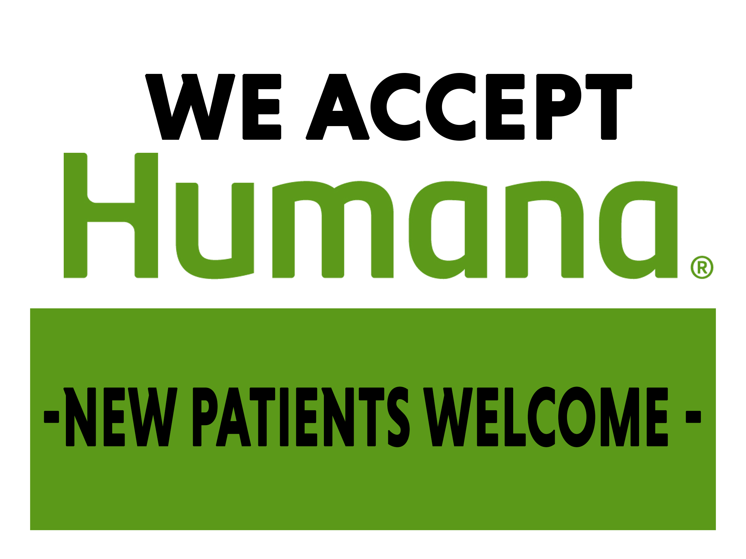 Its Open Enrollment For Humana If You Are Looking For A Family