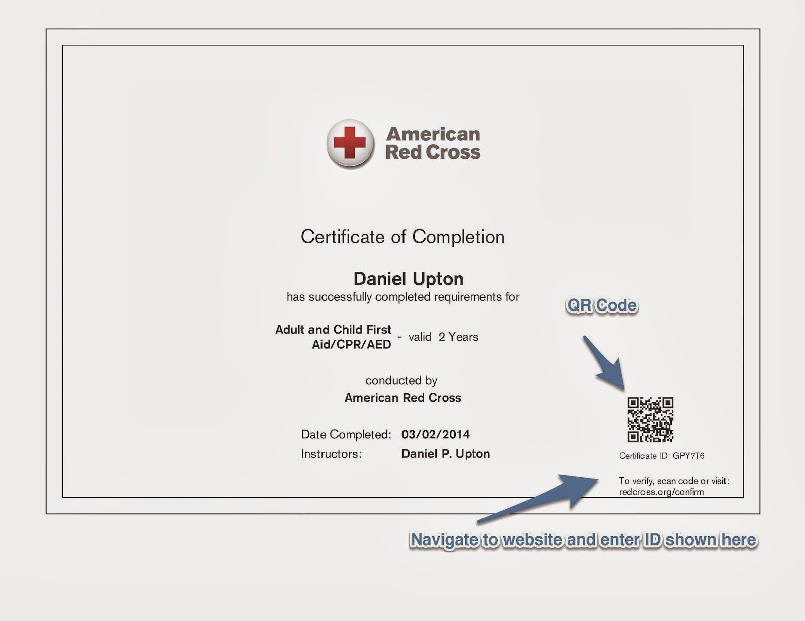 American Red Cross Cpr Card Template Aha Training Center Regarding Cpr Card Template Best Professional Templates Card Template Business Template Cpr Card