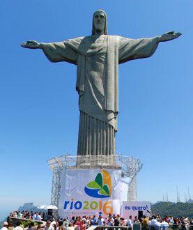 25+ best ideas about Olympische sommerspiele 2016 reisen on ...