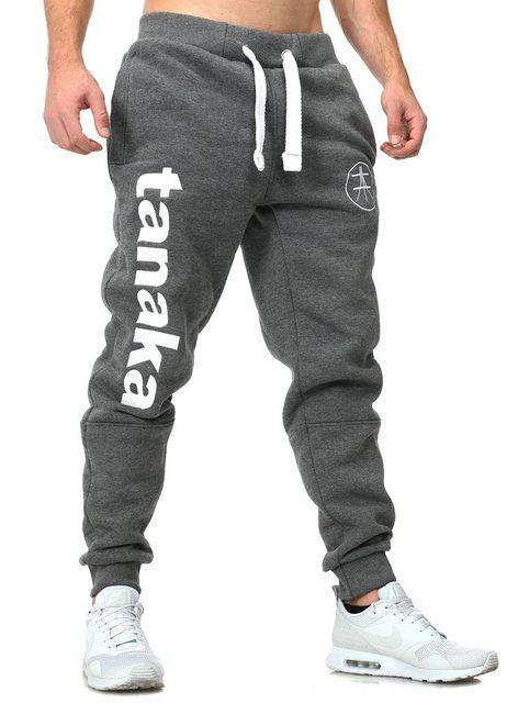 Jogginghose Vertical Jogger Mit Gesticktem Schriftzug Pantalones De Hombre Moda Ropa Gym Hombre Ropa Adidas Hombre
