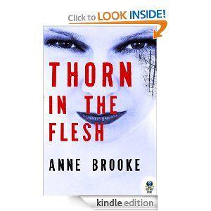 Amazon thorn in the flesh ebook anne brooke kindle store amazon thorn in the flesh ebook anne brooke kindle store fandeluxe Images