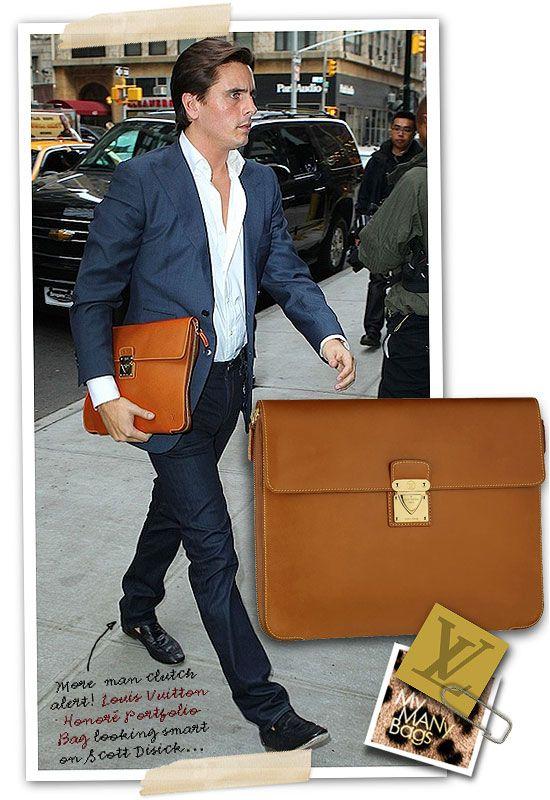 739116c8731 Louis Vuitton Honoré Portfolio Document Bag | TOP SHOP in 2019 ...