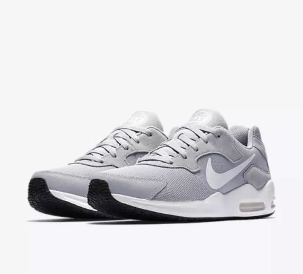 e632f0138e2 NIKE AIR MAX GUILE WOLF GREY   WHITE RUNNING SHOE SIZE 14 (916768-001)   fashion  clothing  shoes  accessories  mensshoes  athleticshoes (ebay link)