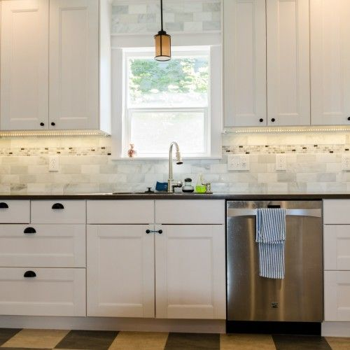NW Homeworks - Will Design  Install Custom IKEA Kitchens Home