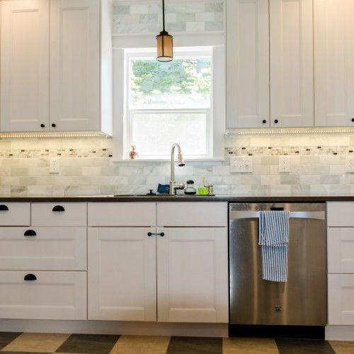 NW Homeworks - Will Design  Install Custom IKEA Kitchens Home