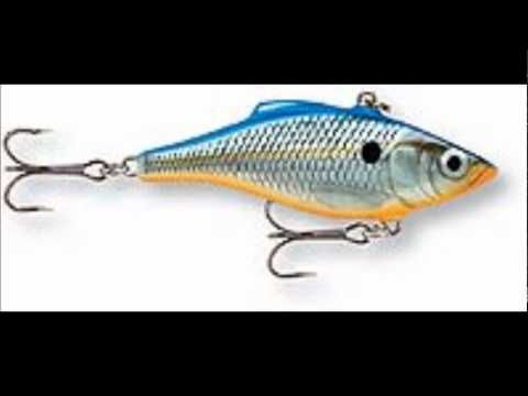 Top 10 Lures To Catch Big Bass