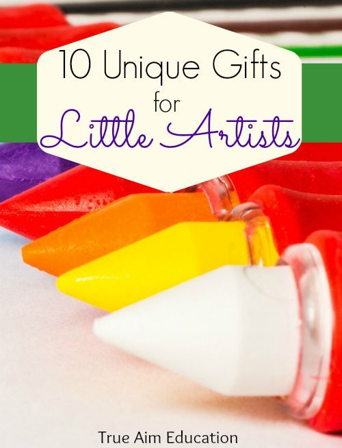 best christmas gifts for artists