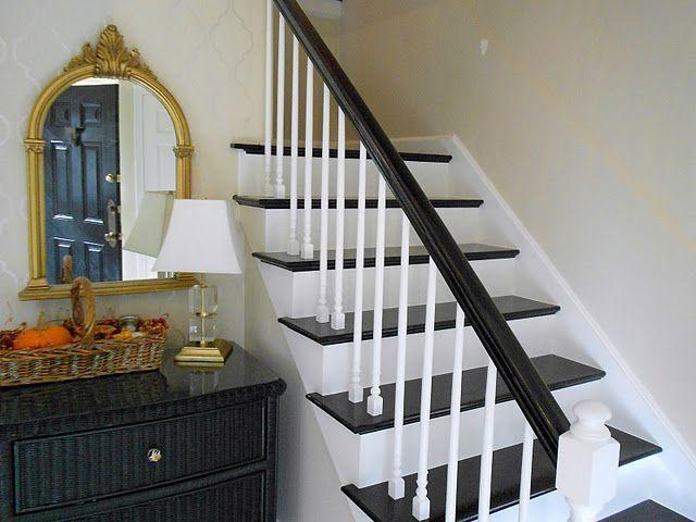 Best Refinishing Hardwood Stairs Hardwood Stairs Staircase Design Stairs 400 x 300