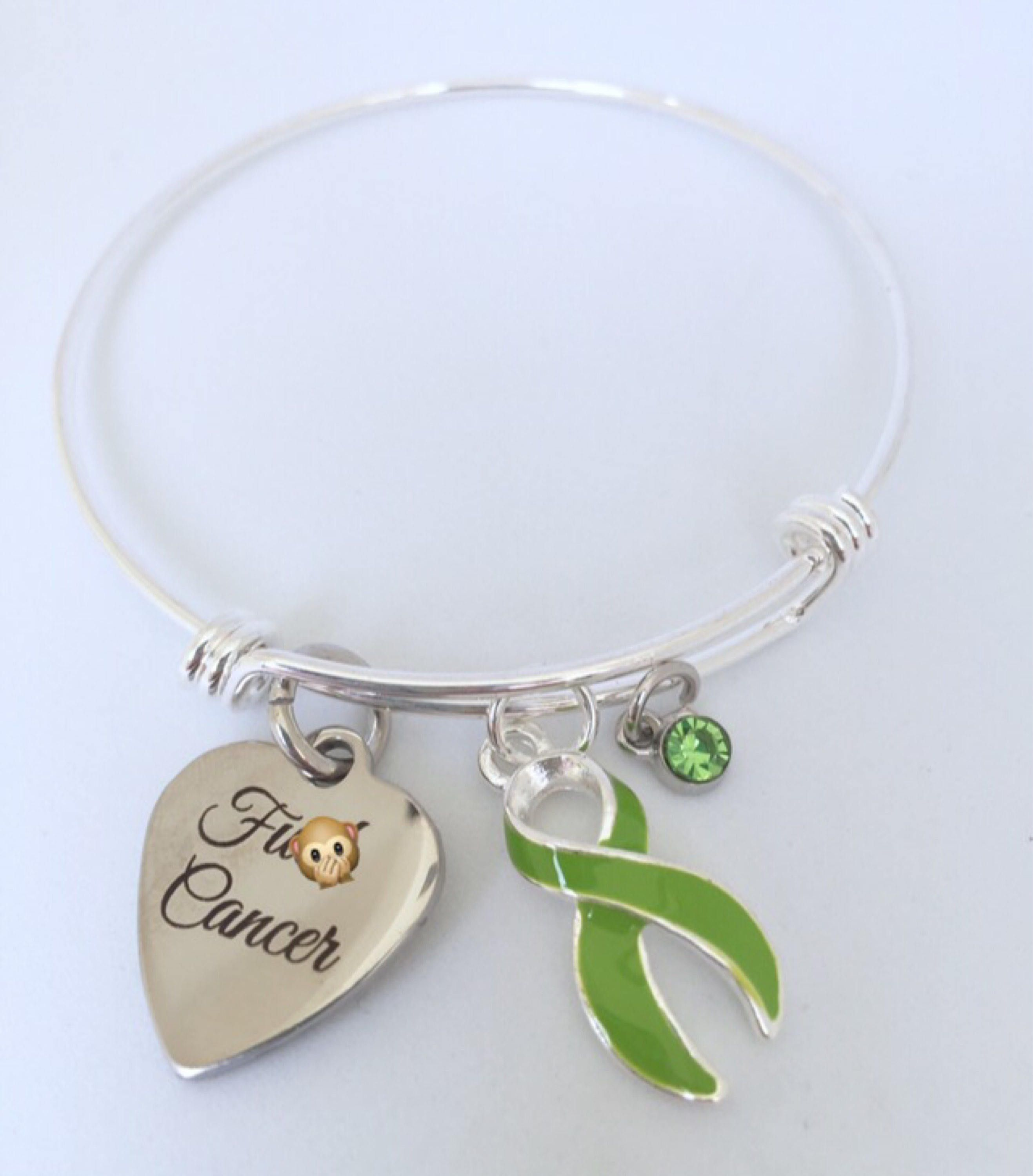 peace the lime multi catholic strand bracelet company green hope love