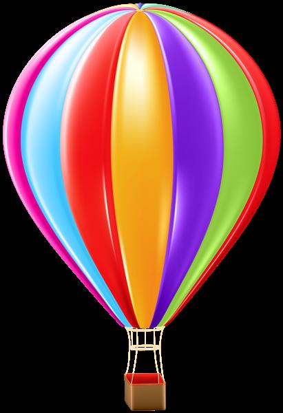 Hot Air Balloon Png Clip Art Image Hot Air Balloon Clip Art Air Balloon
