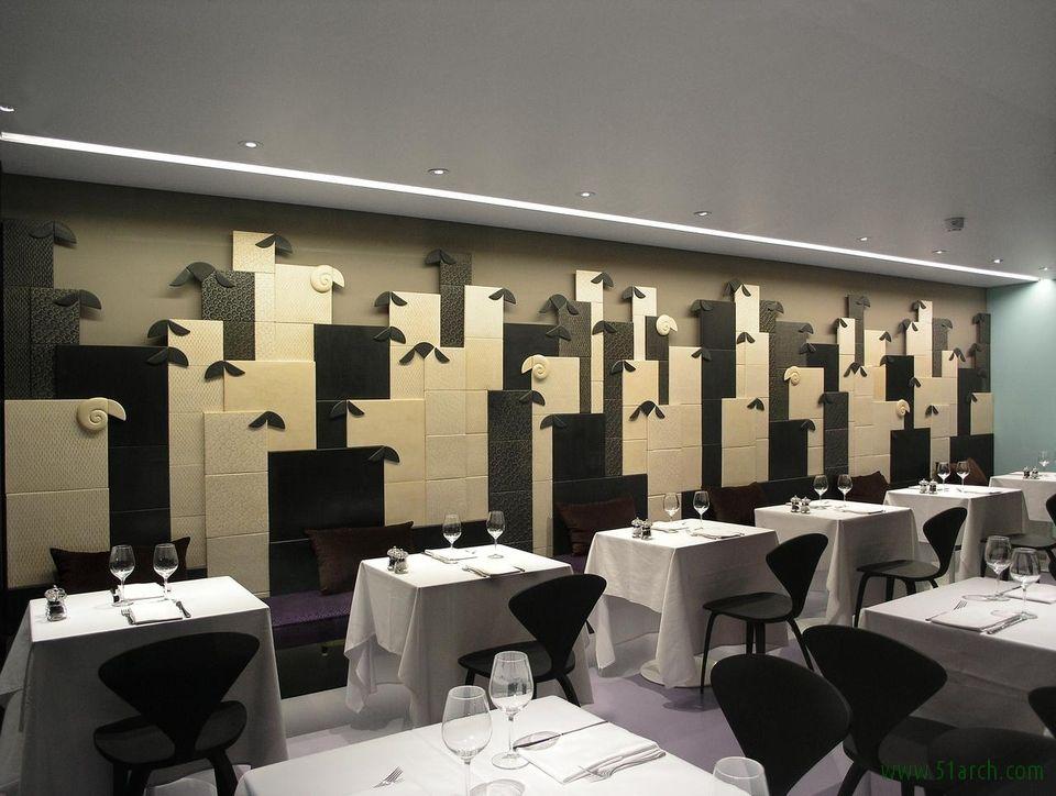 Pierluigi Piu designed the 'OLIVOCARNE' in London, United Kingdom. http://en.51arch.com/2014/02/a3057-olivocarne/