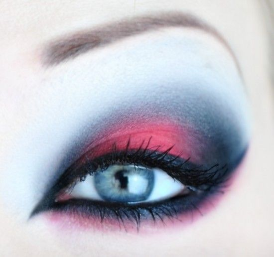 Tool- Undertow by Amy B on Makeup Geek