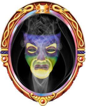 Magic Mirror Snow White Magic Mirror Magic Mirror Snow White