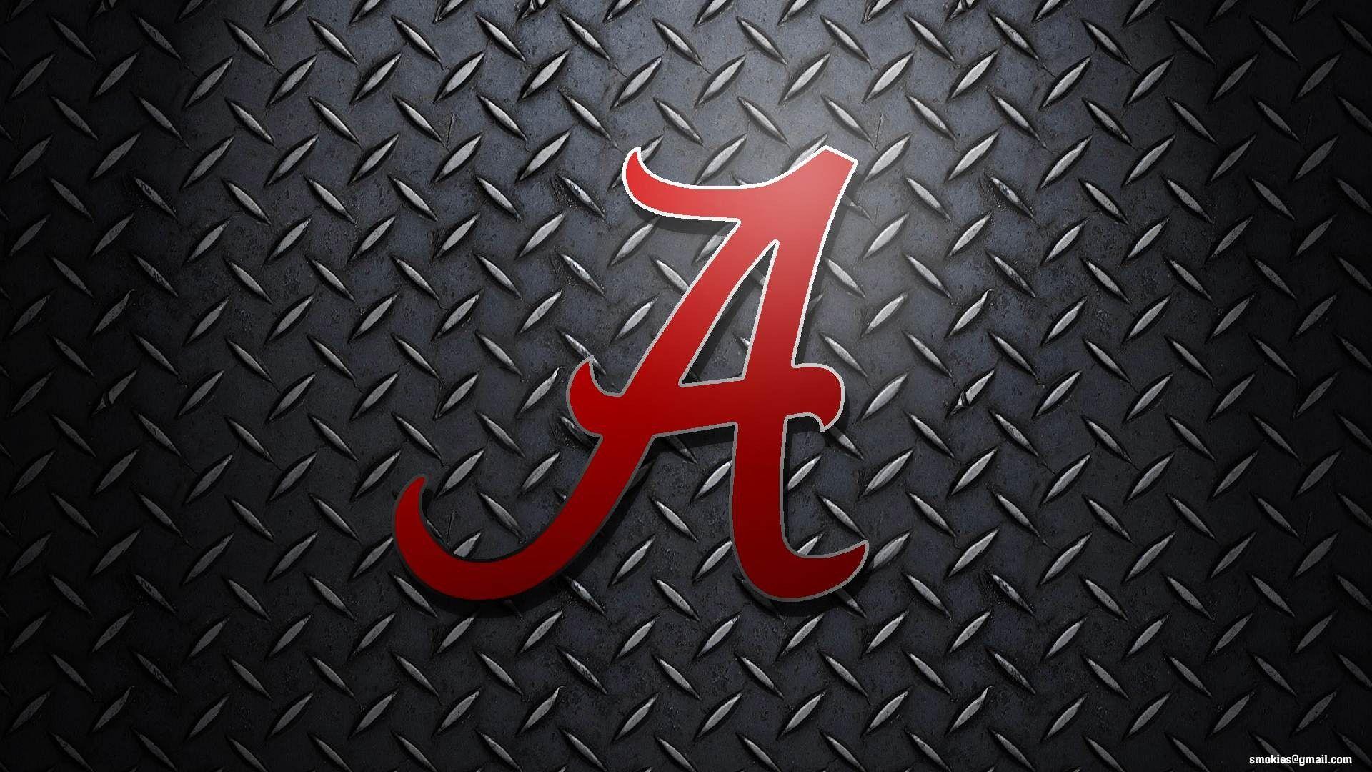 New Alabama Screensaver Alabama Crimson Tide Logo Alabama Crimson Tide Crimson Tide