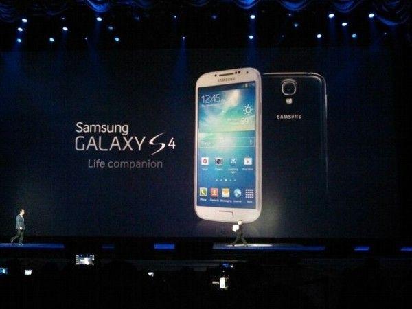El Samsung Galaxy S4 ¿es realmente lo que se esperaba de él, cumplió las expectativas?