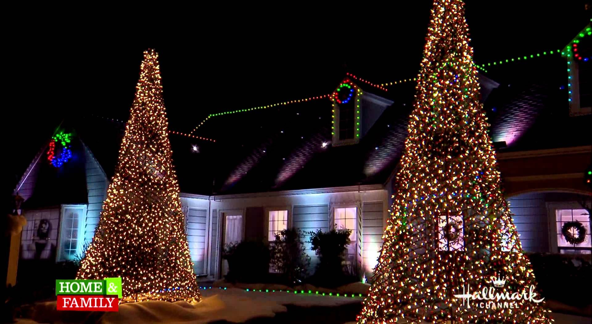 Trans-Siberian Orchestra Light Show | Home & Family DIY Crafts ...