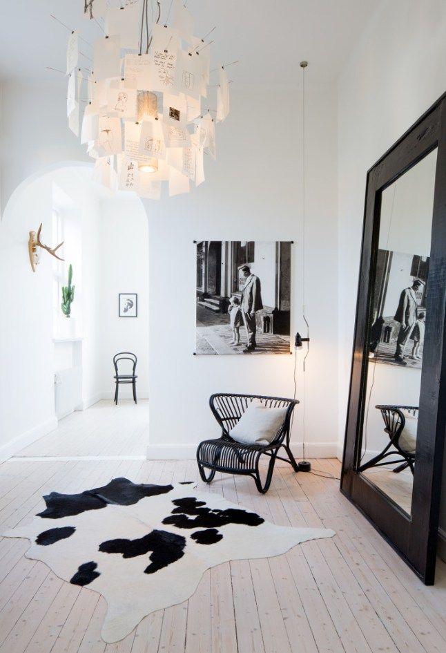 entree #entrance #deco Interior Design Pinterest Planete deco - deco entree de maison