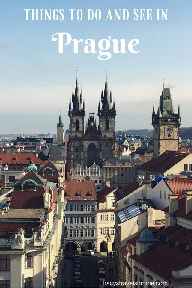 Prague in the Czech Republic is one of Europe's most beautiful cities. Find out what to do and see, where to stay and where to eat in my comprehensive guide to visiting Prague in winter. #Prague #CzechRepublic