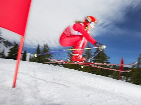 The Olympics get underway on February 7 -- and there are plenty of ways they can be used as a teaching tool. Here, blogger Matt Davis shares some great Winter Olympics-themed STEM resources for teachers.