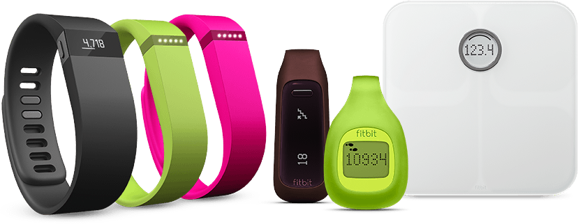 Fitbit® Official Site Force, Flex, One & Zip Wireless