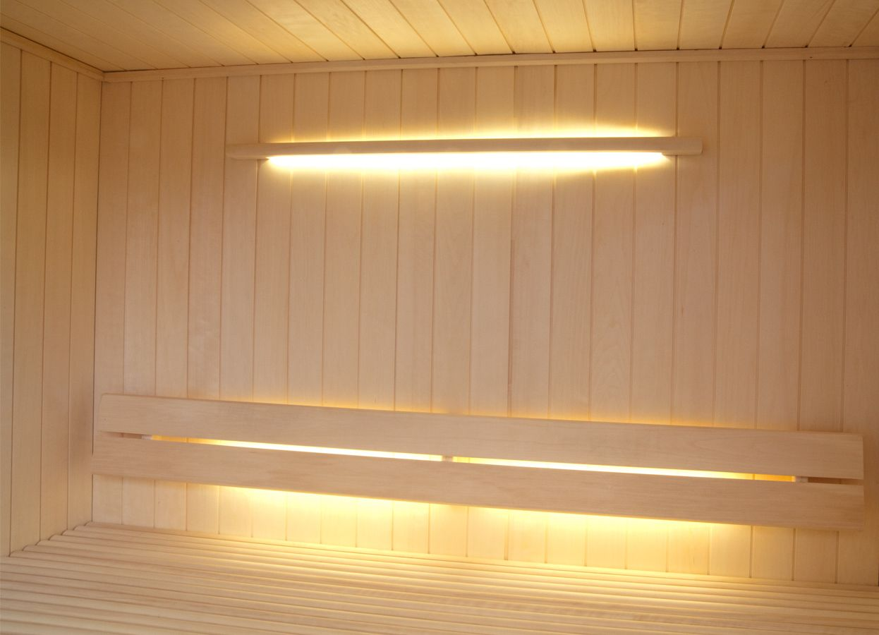Badstue Sauna Lights Led Lights Sauna