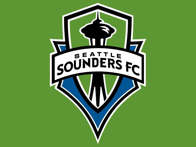 Seattle Sounders Fc Logo Soccer