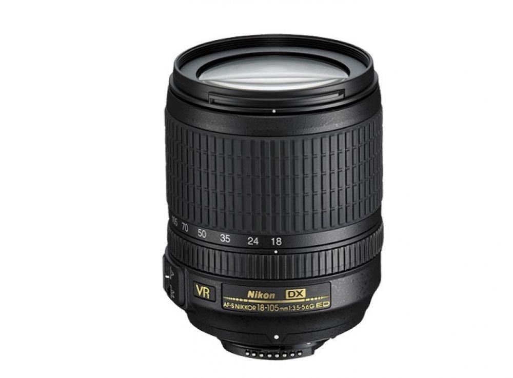 Nikon 18 105 Mm F 3 5 5 6g Ed Vr Lens Af S Dx Nikkor Lenses For Nikon D3200 D3300 D3400 D5200 D5300 D5500 D90 D7100 D7200 D500 Storecharger Nikon Dx Camera Lenses Vr Lens