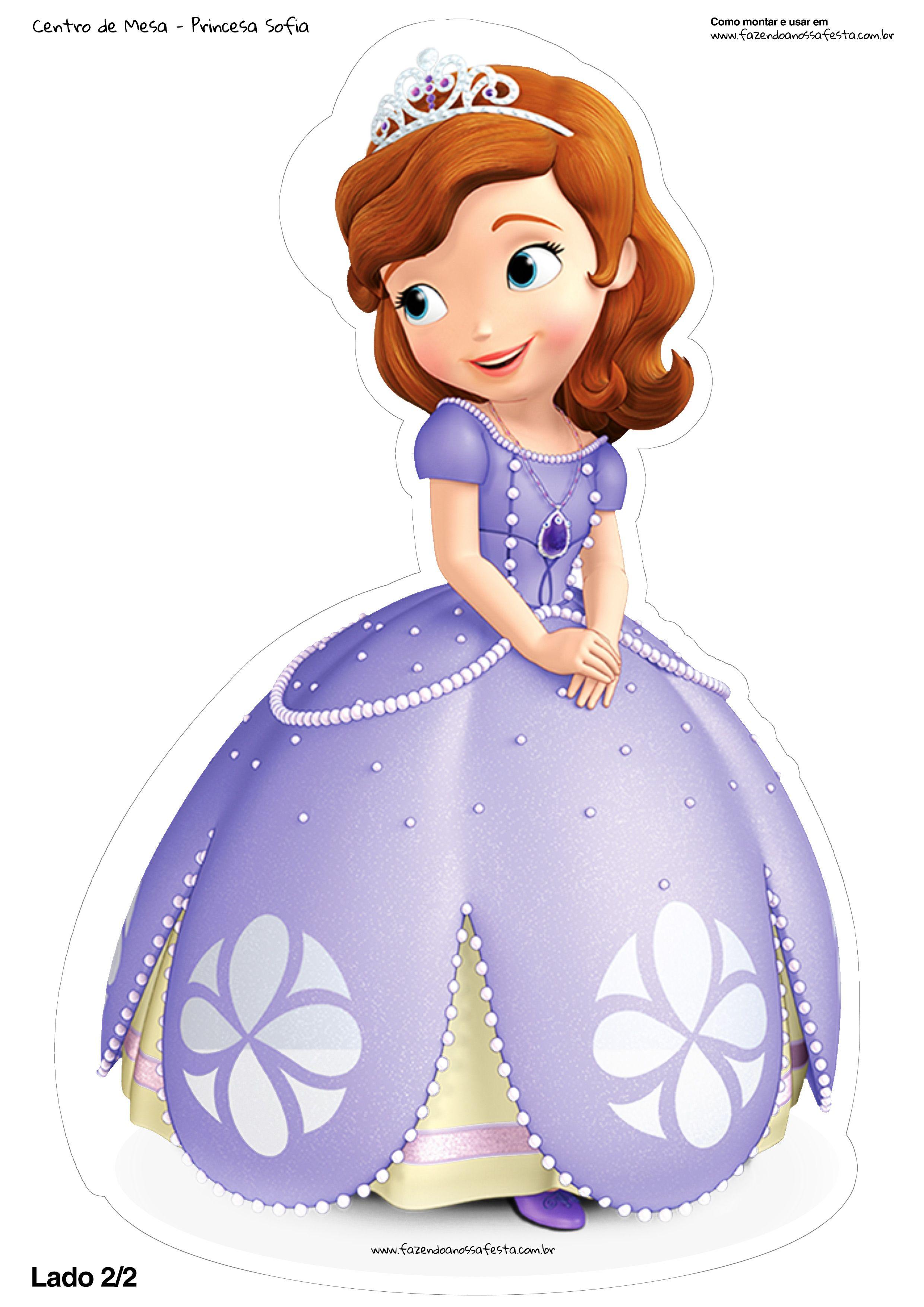 Resultado de imagen para princesa sofia sofia the first - Foto princesa sofia ...