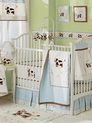 Design Inspo 23 Amazing Gender Neutral Nurseries Baby Boy