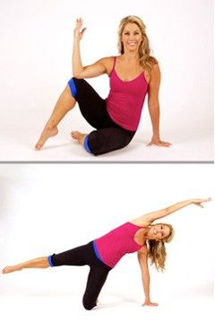 flatbelly ballerina moves tone your stomach  thats fit