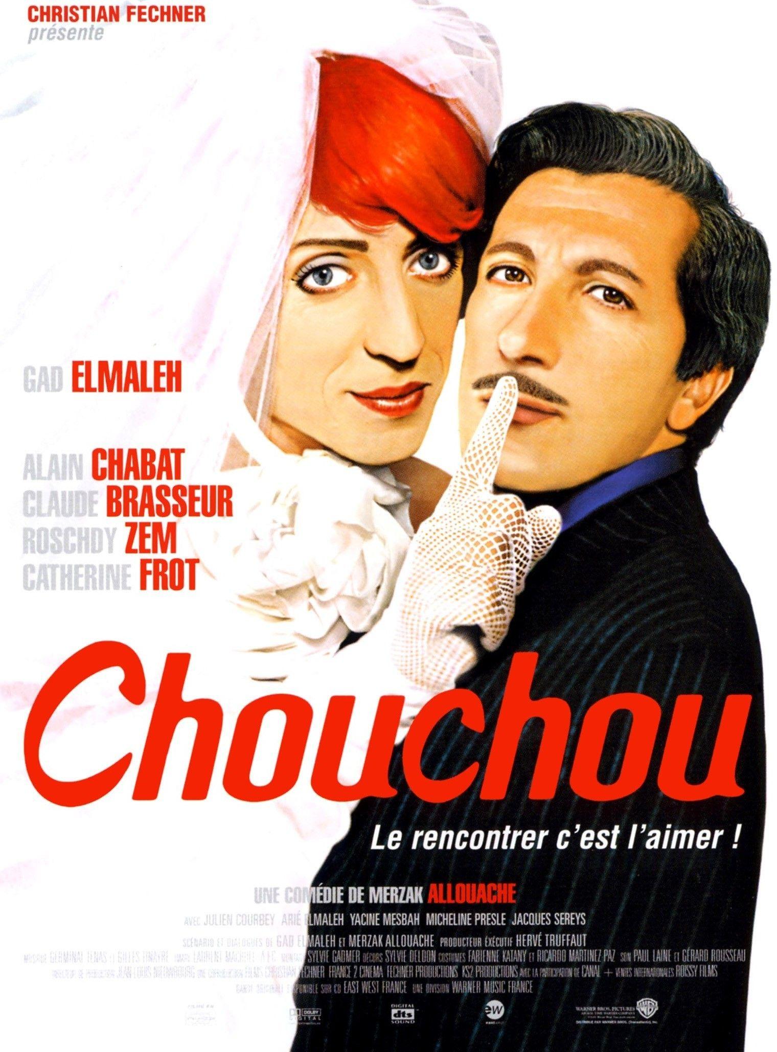 Chouchou Chouchou, Films complets, Elmaleh