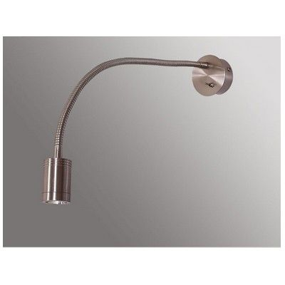 Flexible Headboard Led Reading Light Wl11101