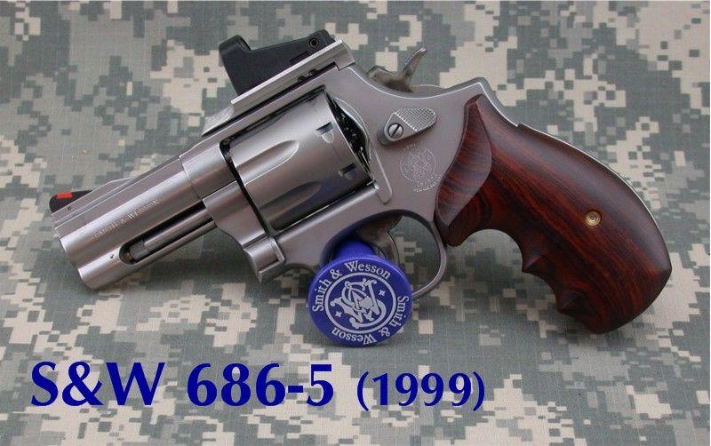 Pin On Revolver