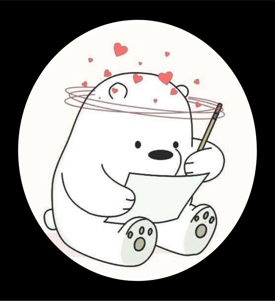 افتار كيوت الدببة الثلاثة In 2021 Fictional Characters Character Art