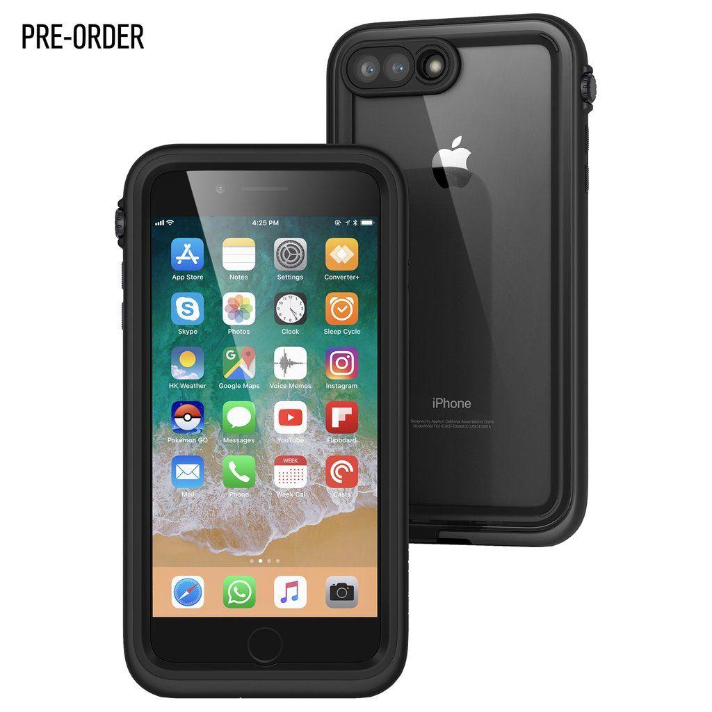 Catalyst waterproof phone case iphone case protective