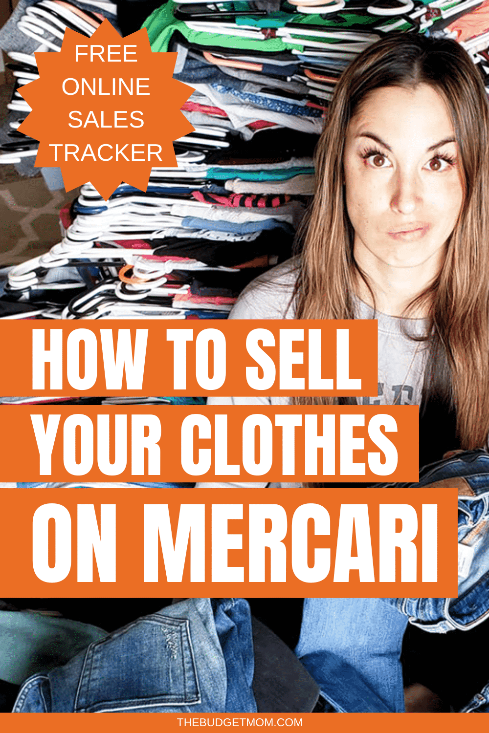 What You Need To Know To Sell On Mercari Budget Mom Personal Finance Printables Things To Sell