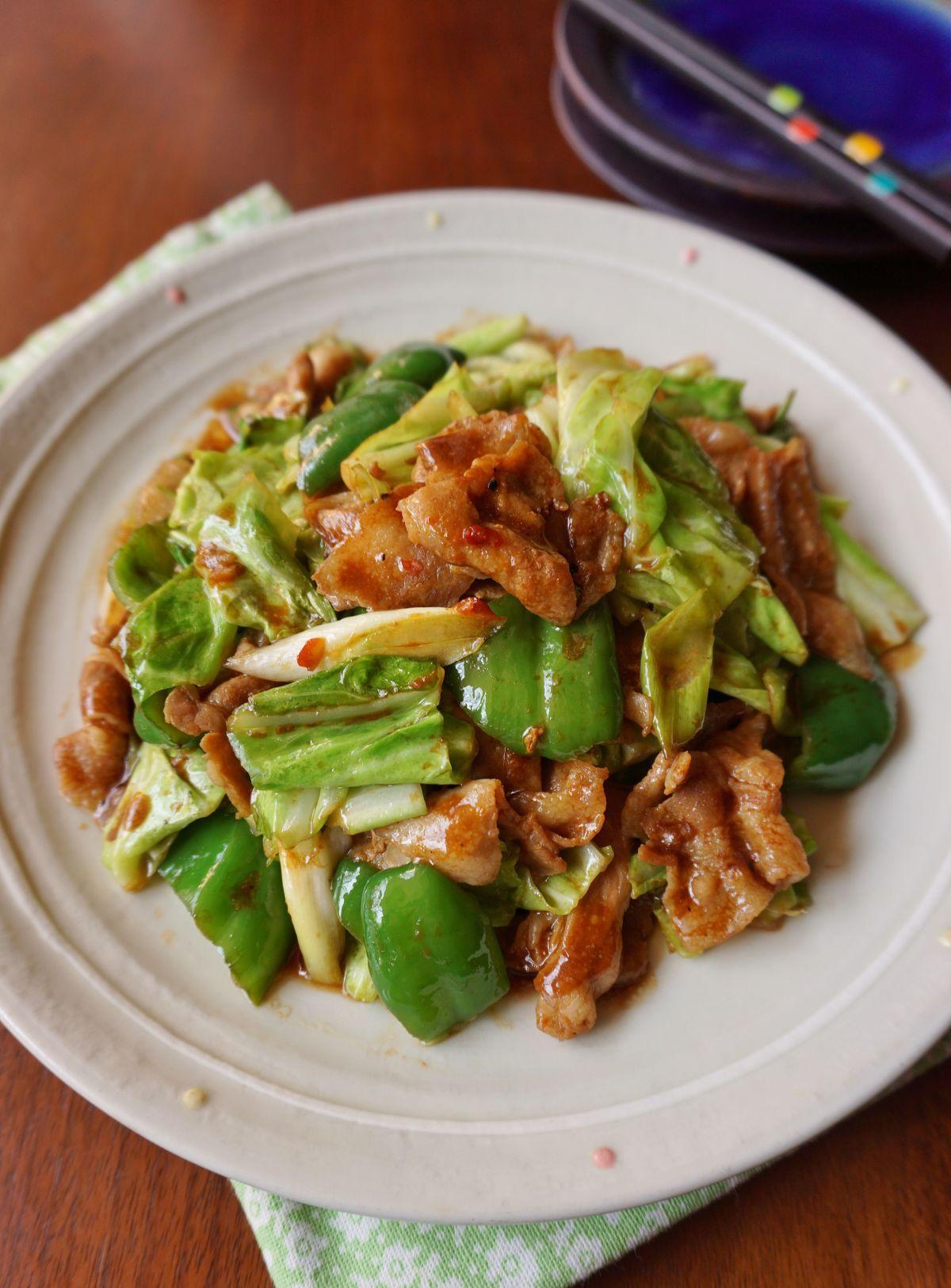 本当に美味しい回鍋肉 何度も作りたい定番レシピvol 47 料理 レシピ