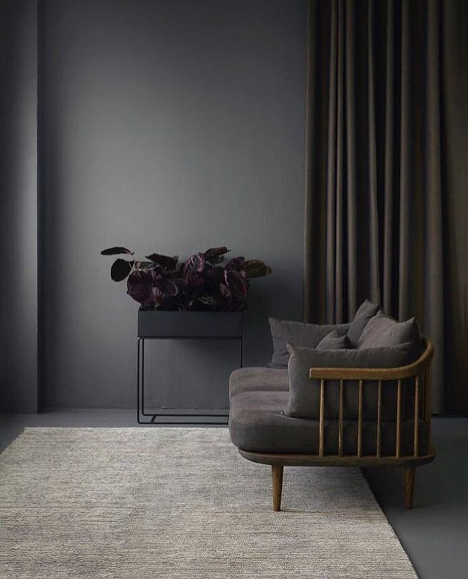 visit and follow home design ideas for more inspiring images and dark interiors visit and follow home design